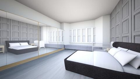 bedroom 1 - Bedroom  - by umikeyu