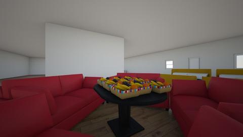 My room lol - by Jefferyo