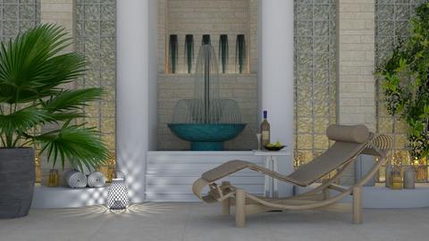 Relax - Modern - by millerfam