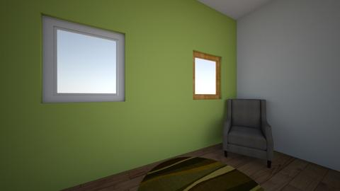 test 1 - Living room  - by MobleyPHS