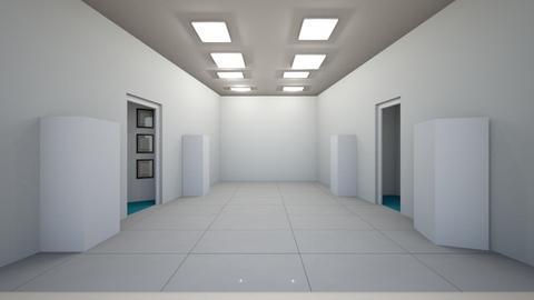 formative - Office  - by draczkiewyc
