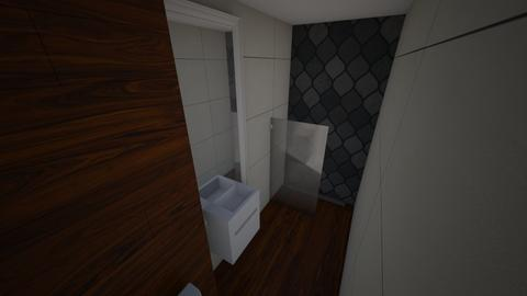 b - Bathroom - by KDG  design