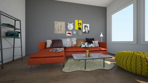 design model - by emilyyyyjohnson