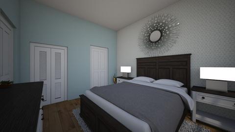 interior design project - by alexmjones