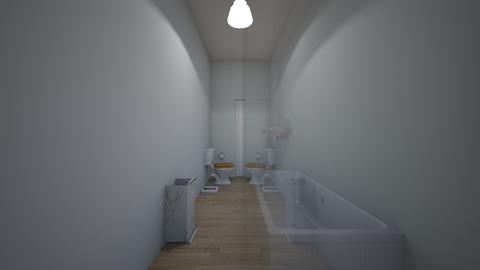 onderverdieping - Modern - by Feeschoen