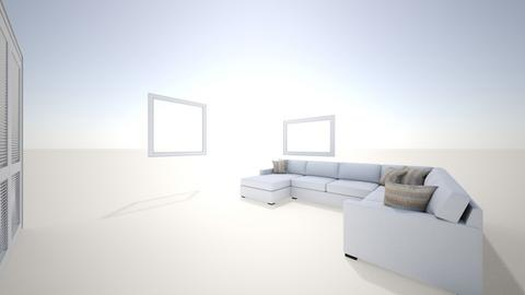 Nappali - Living room  - by kutnyakjudit