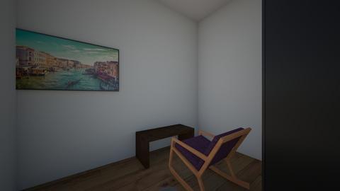 nice room - by elionimiri
