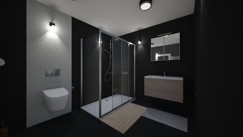 bathroom - Bathroom - by emi852290