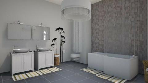 gfy - Bathroom - by margot98