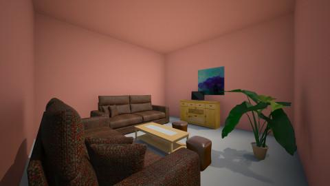 Living room - Modern - Living room - by Robert85