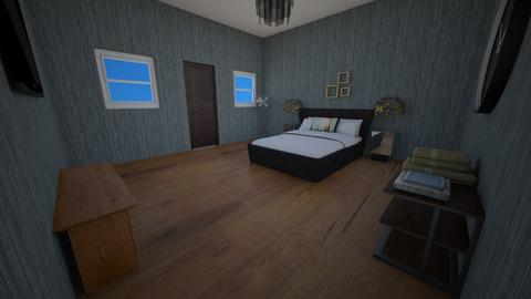 bedroom 1 - Bedroom  - by bacdogo