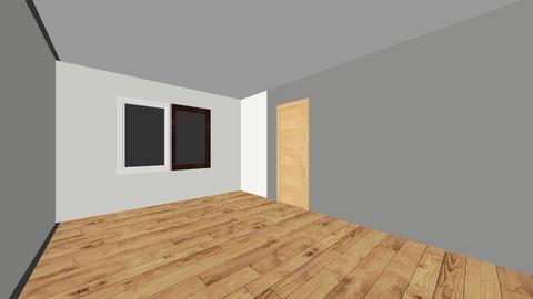 Office 1 - Modern - by alexporter
