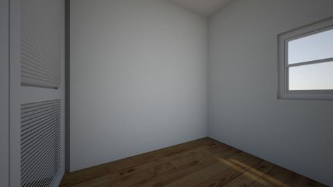 my new room - Bedroom - by chloe_mccarty