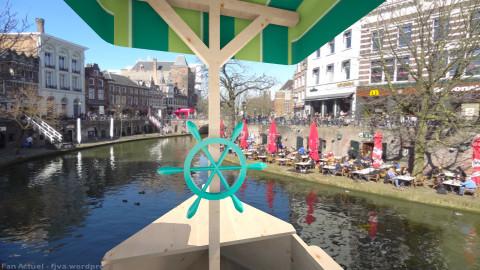 Utrecht - Eclectic - Garden  - by Orionaute
