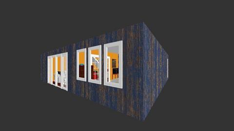 new floor - Modern - by rdg