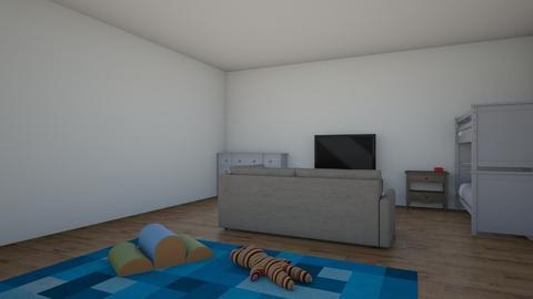 my dream bedroom  - Bedroom  - by 4722867