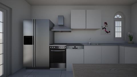 kitchen - Kitchen - by kerilynnnoble