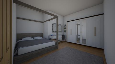 bedroom - Classic - Bedroom  - by ava123785