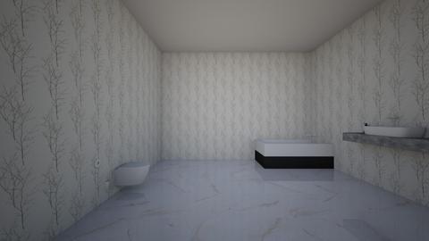 Bathroom 1 - Bathroom  - by srichards12