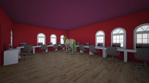 fdsfsf - Living room - by KApELkon