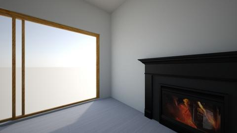 test - Bedroom  - by reevesrealty