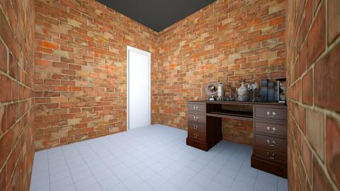 Dream Room - Vintage - Office  - by SkyeGabriel