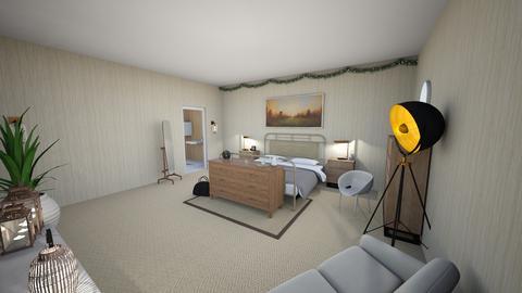 Bedroom - Bedroom  - by Lizmary