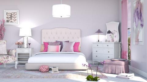 M_ Soft _PP - Bedroom  - by milyca8
