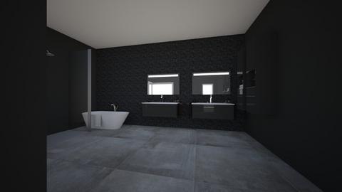 bathroom - Bathroom  - by oliviaessary