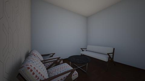 living room - Modern - Living room  - by laukeex