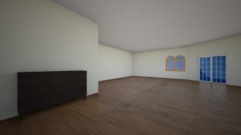 Dream room facs 2021 - Bedroom  - by vonhadk