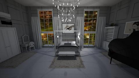 Angeles Selected Bedroom - Bedroom  - by alparensie