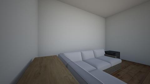 Living room  - Classic - Living room - by pismocat