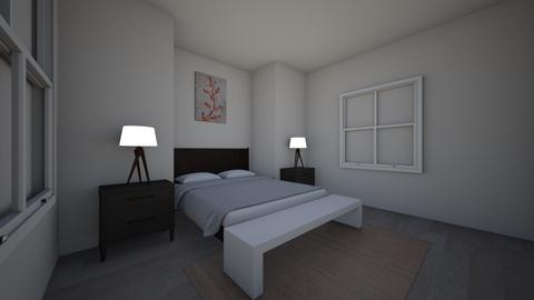 Marley_Ewing_1A - Bedroom - by SCMS FACS