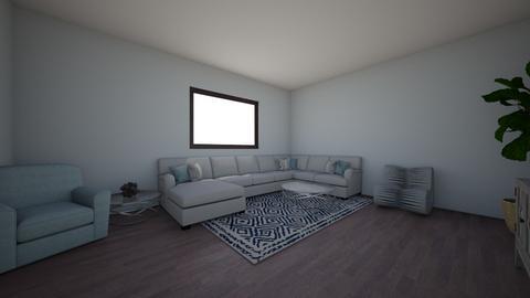 livingroom 8th - Living room - by stewartag