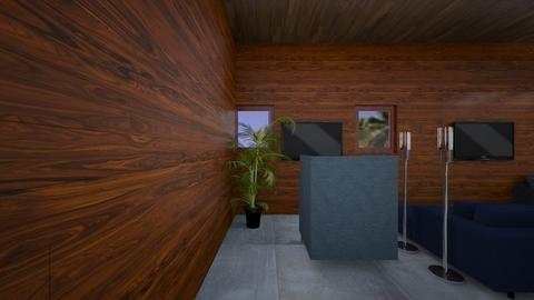 My house - Modern - by WestCoast562