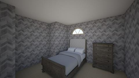 Architecture - Modern - Bedroom  - by JeremyWhitaker