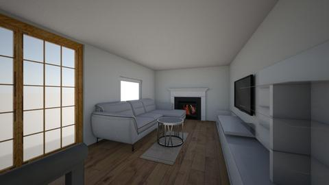 Necty room - Modern - Living room  - by NAT956