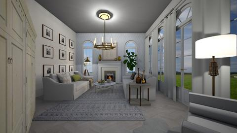 livingroom - Living room  - by willhenning