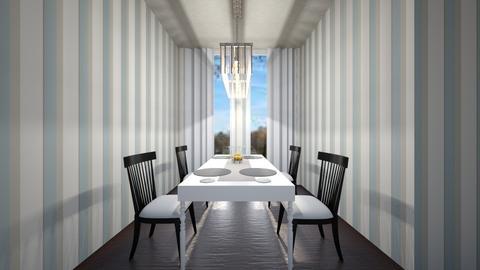 Dinning room  - Dining room  - by 364977