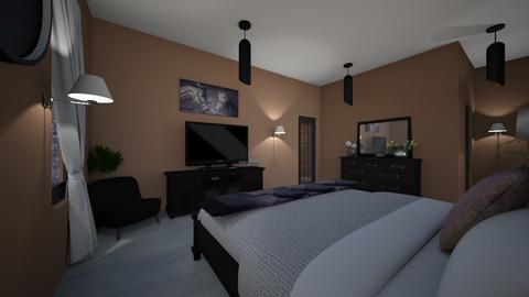 Max sands 2 - Bedroom  - by sandsm22