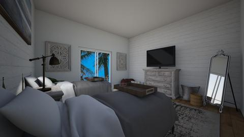 poop - Bedroom  - by annahunsicker1234567890