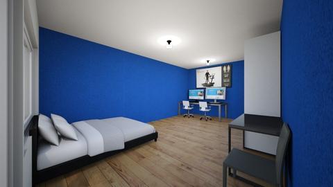 abdul room - Bedroom  - by RoowF1