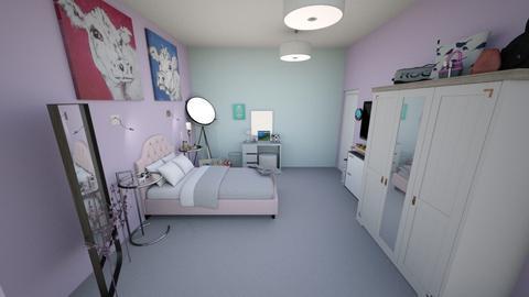 Dream Room - Kids room  - by SisterMoo