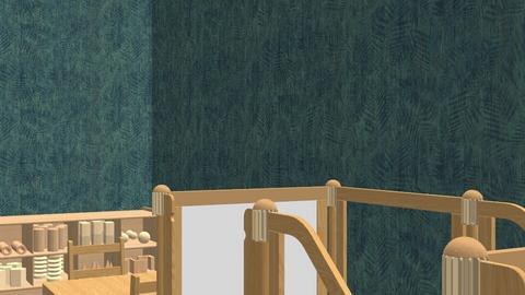 Pine Valley Preschool - Kids room - by UHZJAZMQDALTZVBZAYUGATYKPQBTBHM