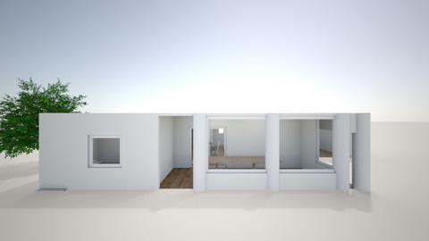 CASA REVELINO - Bedroom  - by Ingrid mehret