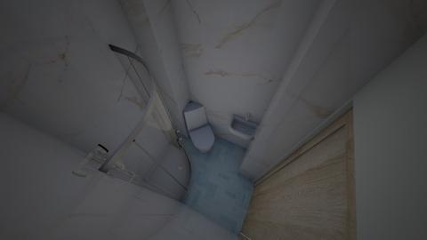 Krisi bathroom - Bathroom - by stakaka