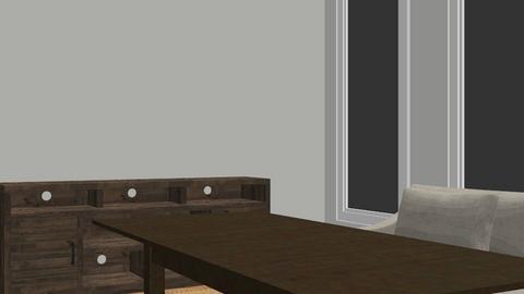 Duvvuri - Living room  - by rlmchane