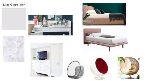 LINOY ROOM - by oritjab