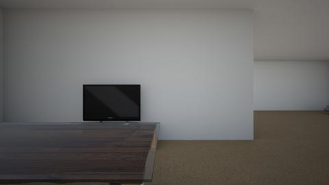 wereld leuk - Living room - by Juf Mariska